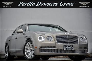 2014 Bentley Flying Spur for sale in Downers Grove, IL
