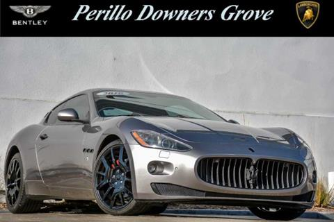 2010 Maserati GranTurismo for sale in Downers Grove, IL
