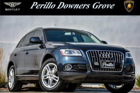 2017 Audi Q5 for sale in Downers Grove, IL
