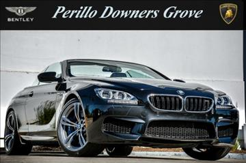 2014 BMW M6 for sale in Downers Grove, IL