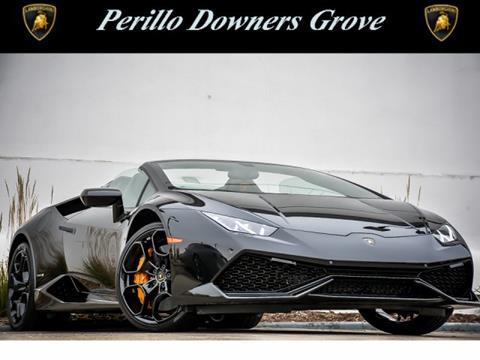 angeles luxury for rent exotic conv sale rentals los rental la gallardo lamborghini lp california spider convertible in car