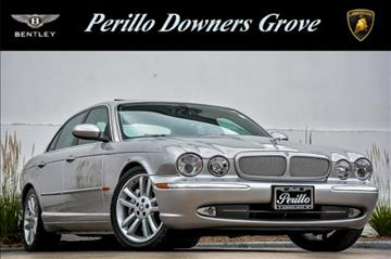 2004 Jaguar XJR for sale in Downers Grove, IL
