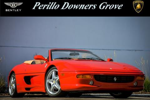 1996 Ferrari F355 for sale in Downers Grove, IL