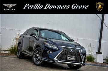 2016 Lexus RX 350 for sale in Downers Grove, IL