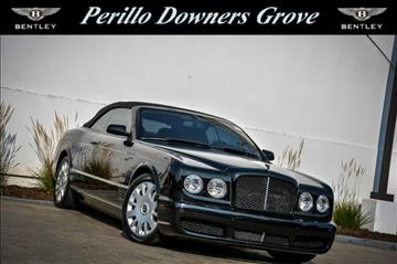 2007 Bentley Azure for sale in Downers Grove, IL