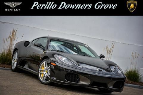 2008 Ferrari F430 for sale in Downers Grove, IL