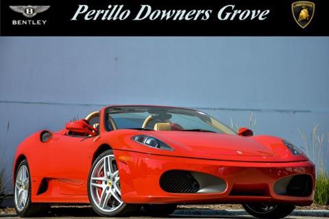 2008 Ferrari F430 Spider for sale in Downers Grove, IL