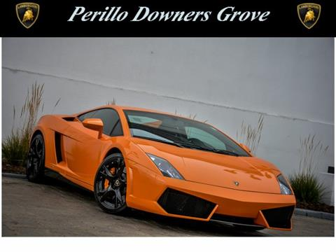 2013 Lamborghini Gallardo for sale in Downers Grove, IL