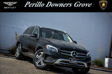 2016 Mercedes-Benz GLC for sale in Downers Grove, IL