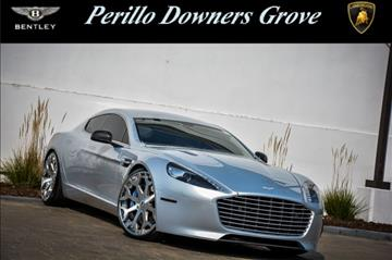 2014 Aston Martin Rapide S for sale in Downers Grove, IL