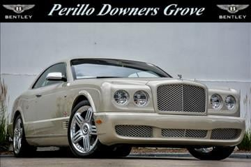 2009 Bentley Brooklands for sale in Downers Grove, IL