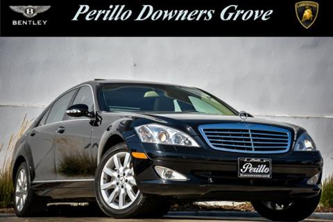 2008 Mercedes-Benz S-Class for sale in Downers Grove, IL