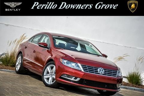 2017 Volkswagen CC for sale in Downers Grove, IL