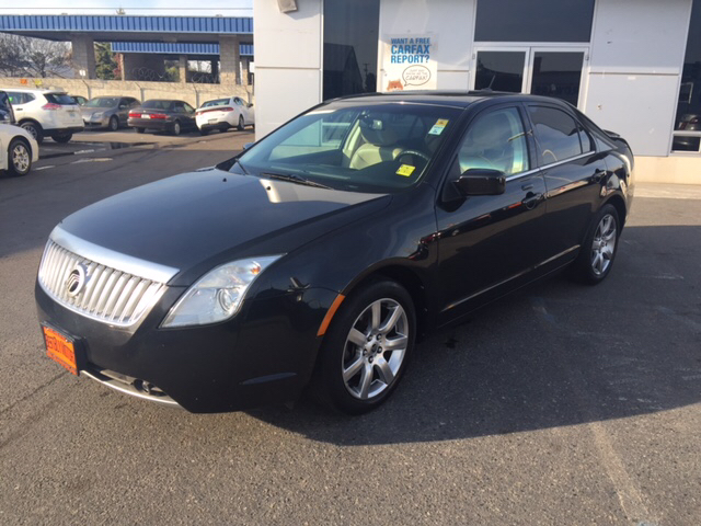 2010 mercury milan i 4 premier 4dr sedan in fresno ca