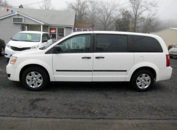 2008 Dodge Grand Caravan SE 4dr Extended Mini-Van - Quakertown PA