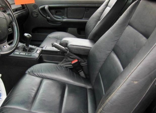 1999 BMW 3 Series 323i 2dr Convertible - Quakertown PA