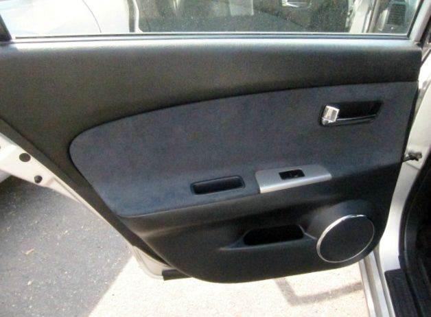 2005 Nissan Altima 2.5 SL 4dr Sedan - Quakertown PA