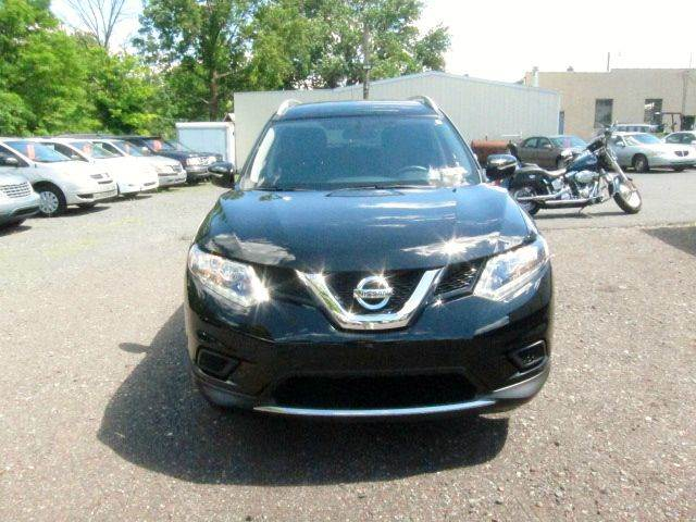 2015 Nissan Rogue AWD SV 4dr Crossover - Quakertown PA