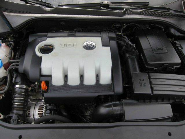 2006 Volkswagen Jetta TDI 4dr Sedan w/Automatic - Quakertown PA