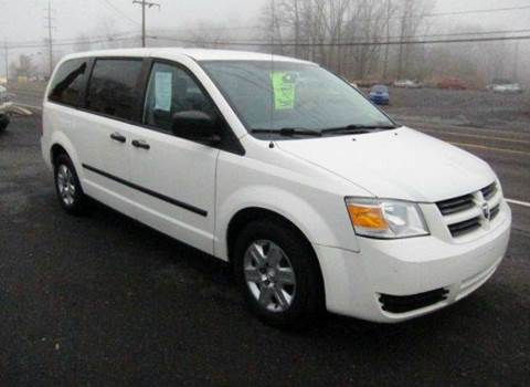 2008 Dodge Grand Caravan for sale in Quakertown, PA