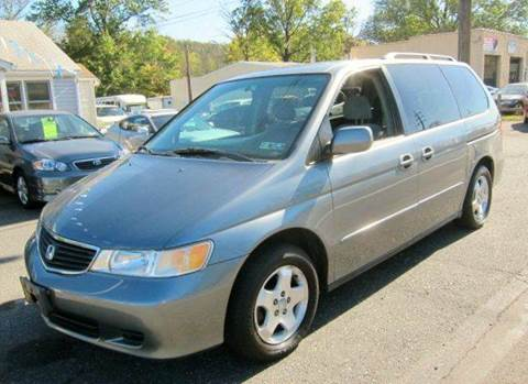2000 Honda Odyssey for sale in Quakertown, PA
