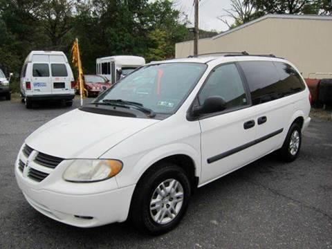 2005 Dodge Grand Caravan for sale in Quakertown, PA