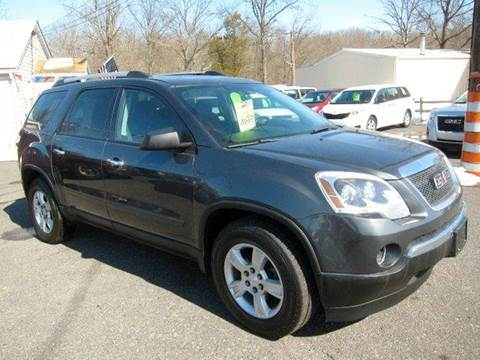 2011 GMC Acadia for sale in Quakertown, PA