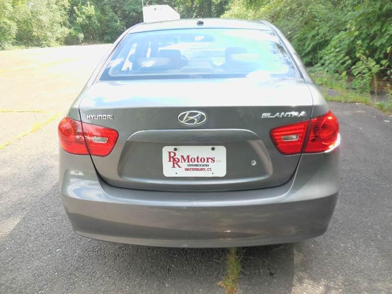 2009 Hyundai Elantra GLS 4dr Sedan - Waterbury CT