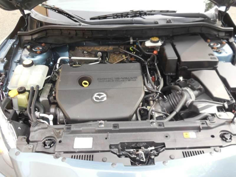 2010 Mazda MAZDA3 i Sport 4dr Sedan 5A - Waterbury CT