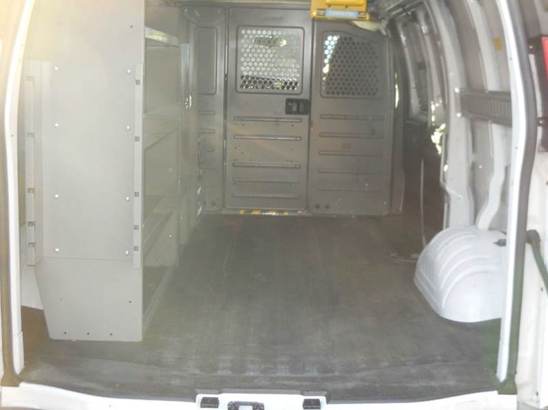 2012 GMC Savana Cargo 1500 3dr Cargo Van - Waterbury CT