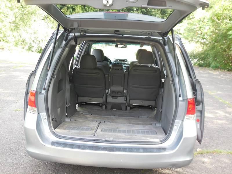 2010 Honda Odyssey EX-L 4dr Mini-Van - Waterbury CT