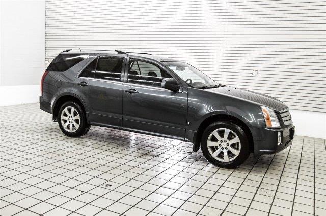 2007 Cadillac SRX for sale in Puyallup WA