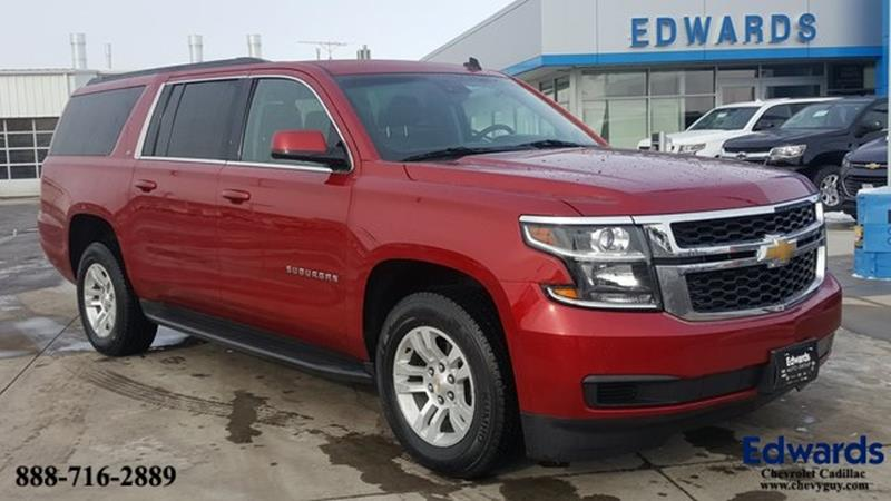2015 chevrolet suburban for sale in iowa. Black Bedroom Furniture Sets. Home Design Ideas