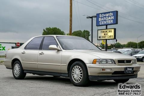 Acura Legend For Sale Carsforsalecom - Acura legend for sale