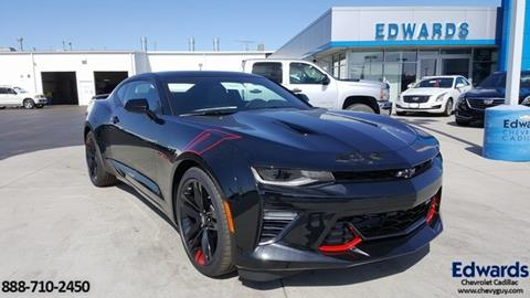 2018 Chevrolet Camaro for sale in Council Bluffs, IA
