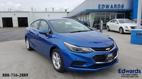 2017 Chevrolet Cruze for sale in Council Bluffs, IA
