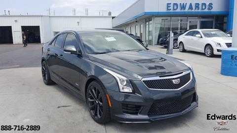 2017 Cadillac ATS-V for sale in Council Bluffs, IA