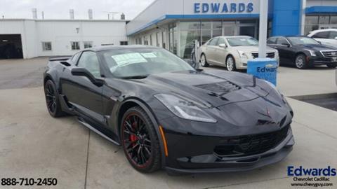 2017 Chevrolet Corvette for sale in Council Bluffs, IA
