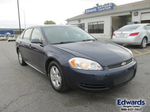 2009 Chevrolet Impala for sale in Council Bluffs, IA