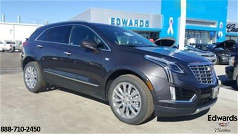 2017 Cadillac XT5 for sale in Council Bluffs, IA