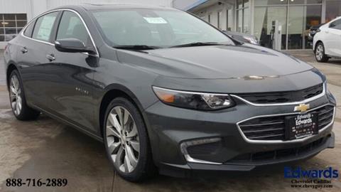 2017 Chevrolet Malibu for sale in Council Bluffs, IA