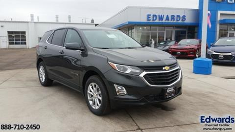 2019 Chevrolet Equinox for sale in Council Bluffs, IA