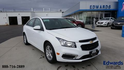 2016 Chevrolet Cruze Limited for sale in Council Bluffs, IA