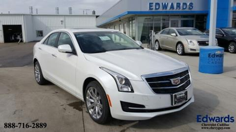 2017 Cadillac ATS for sale in Council Bluffs, IA