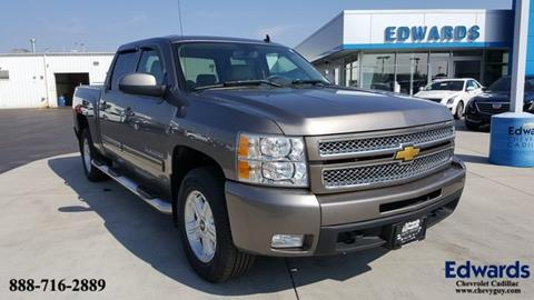 2012 Chevrolet Silverado 1500 for sale in Council Bluffs, IA