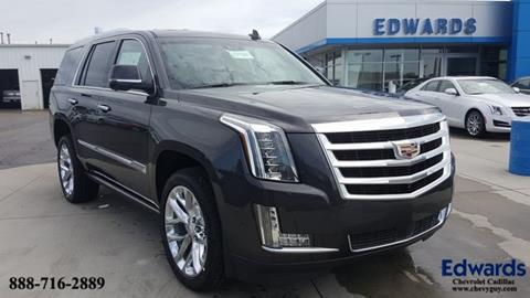 2017 Cadillac Escalade for sale in Council Bluffs, IA