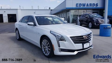 2017 Cadillac CT6 for sale in Council Bluffs, IA