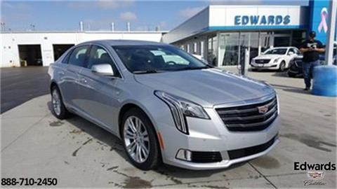 2018 Cadillac XTS for sale in Council Bluffs, IA