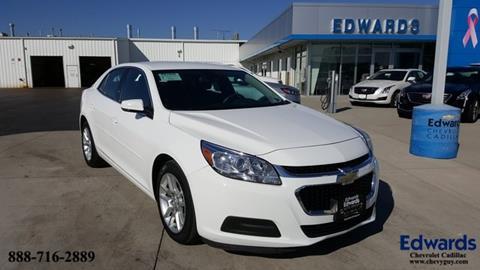 2014 Chevrolet Malibu for sale in Council Bluffs, IA