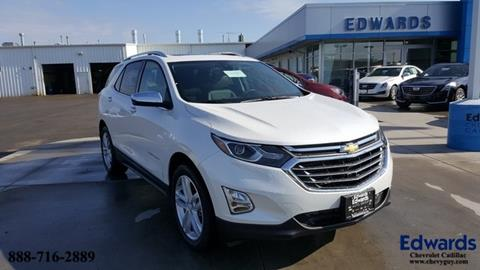 2018 Chevrolet Equinox for sale in Council Bluffs, IA